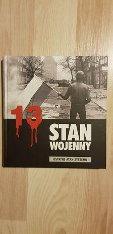 Książka Stan wojenny ostatni atak systemu