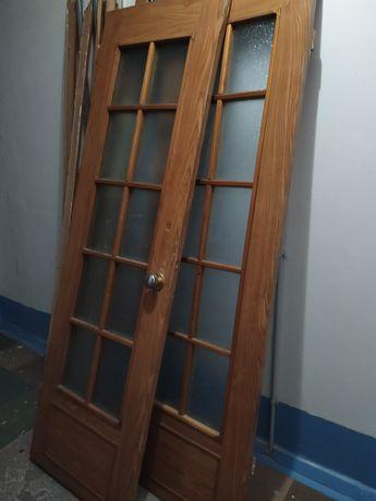 Продам межкомнатные двери Самовывоз