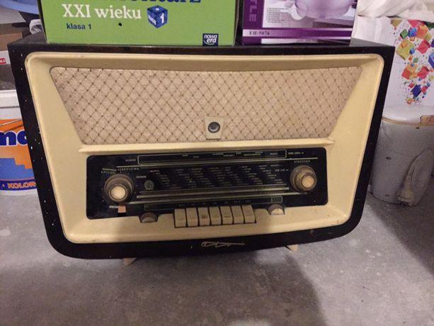 Radio Lampowe sprawne Tatry