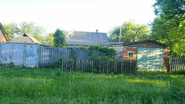Продам дом село Высшевеселое
