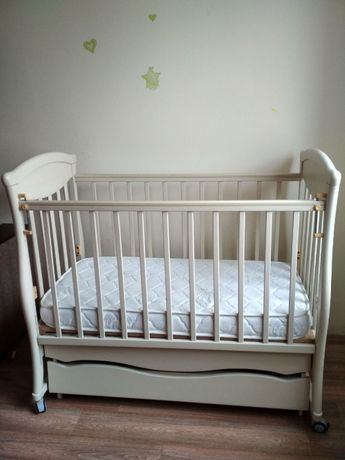 продам кроватку Верес Соня