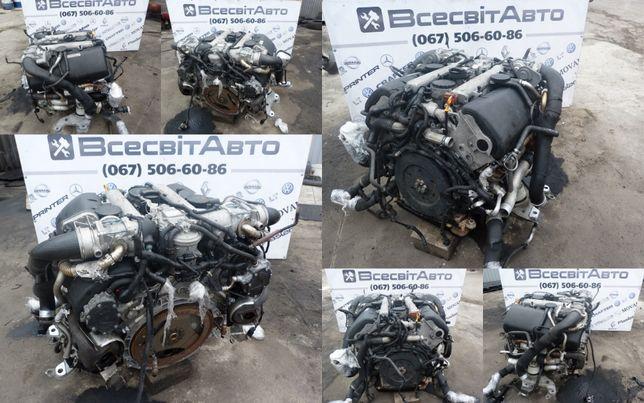 Двигатель мотор AYH от VW Volkswagen 5.0 V10 TDI на Touareg 2002-2006