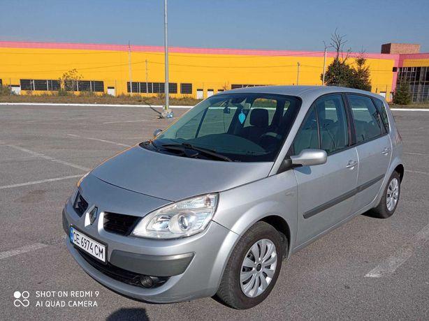 Renault Megane Scenic ІІ 2006