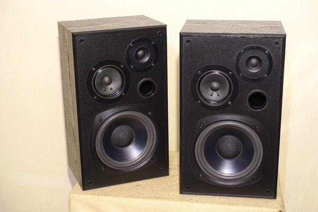 Отличная 3-х полосная акустика YAMAHA NS-G7 (120Вт/8Ом)