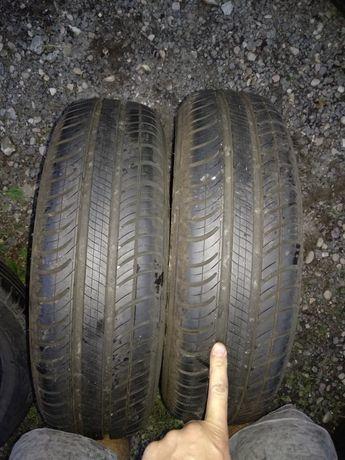 Opony letnie 165/70 r14 Michelin