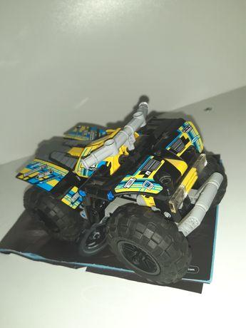 Zestaw Lego Technic 42034 Quad Bike