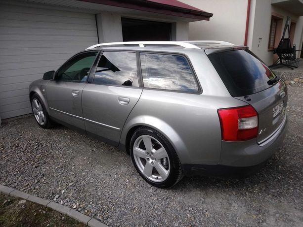 Audi A4b6 W Super stanie .Komfortowa .Rodzinna.