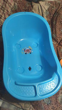 Продам ваночку для купания