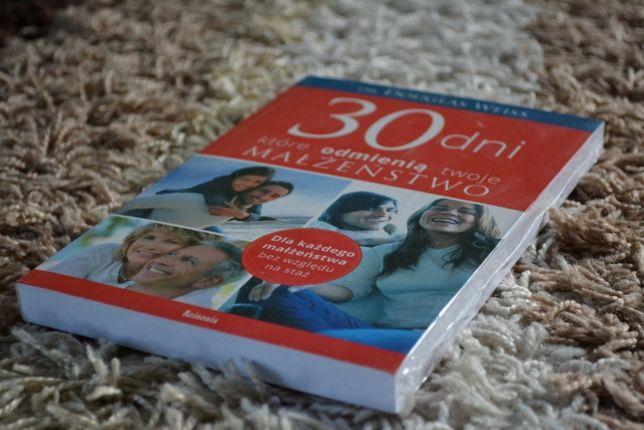 30 dni, które odmienią twoje małżeństwo Książka
