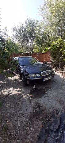 Авто Rover 45