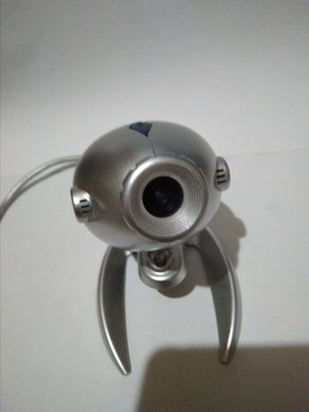 Веб камера новая
