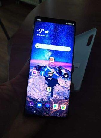 LG Velvet Plus Dual Screen