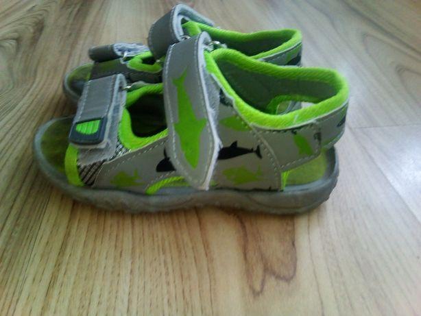 j. NOWE buty 25, j. NOWE sandały 25, buty letnie 25