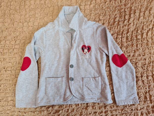 Пиджак Минни для девочки Disney