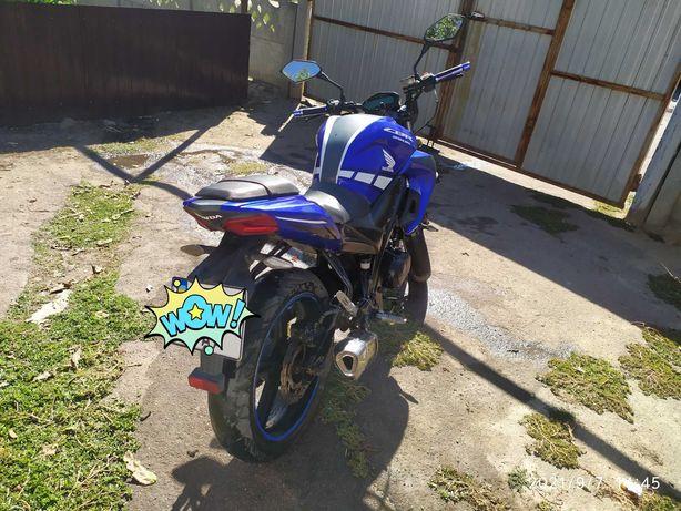 Мотоцикл Viper R1(NK)