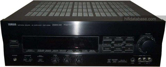 amplificador Yamaha DSP A592 100Euros