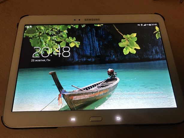 Samsung Galaxy Tab 3 GT p5200