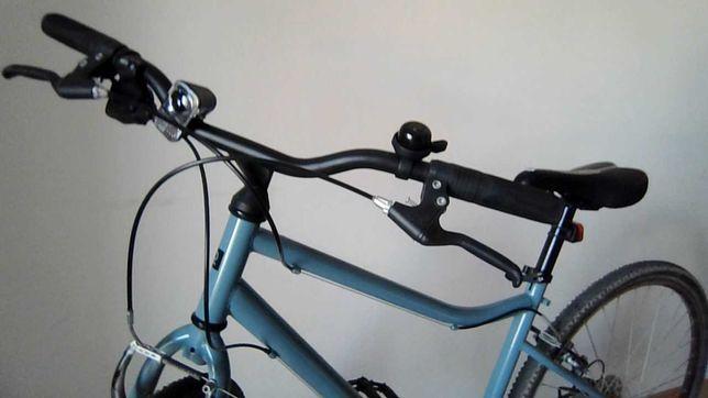 Bicicleta como nova procura novo dono/a :)