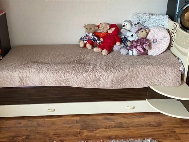 Łóżko dzieciece MEBLIK