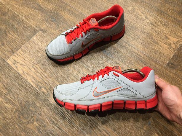 Кроссовки Nike Training, размер 44 free run flex run zoom