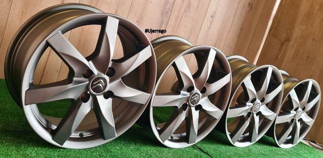 NOWE FELGI Aluminiowe do Citroen 16x4x108