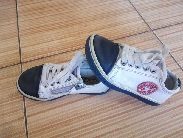 Ортопедические кеды, кроссовки, туфли! K.Pafi, р-р 26, 16 см.