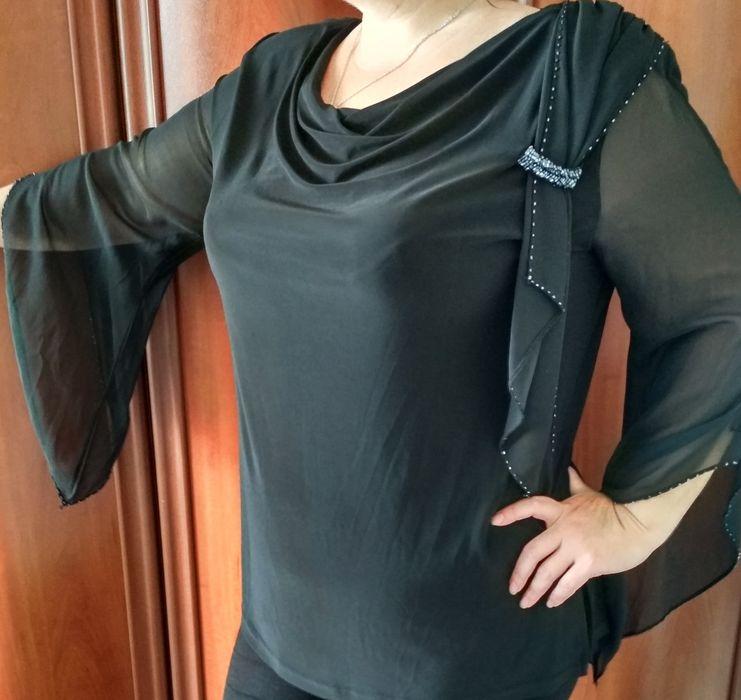 Блузка, 54 р., в идеальном состоянии, практически новая. Конотоп - изображение 1