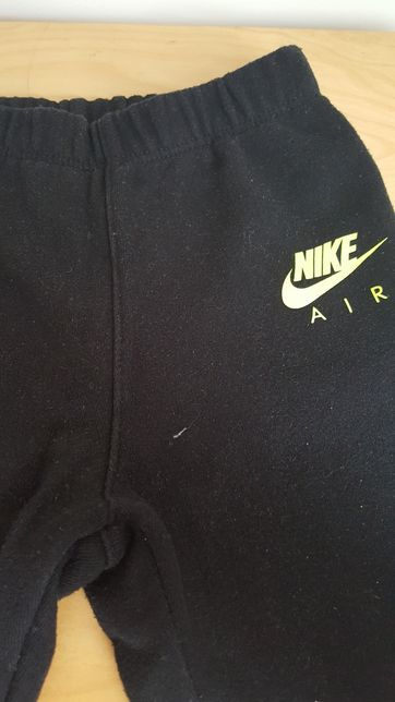 Spodnie dres Nike Air Max r. 86