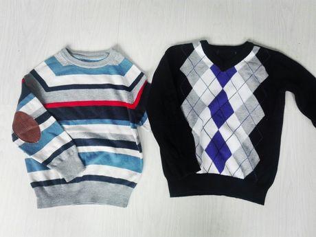 Sweterki 98-104