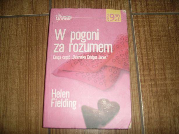 W pogoni za rozumem-H.Fielding