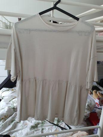 T shirt Zara TRF