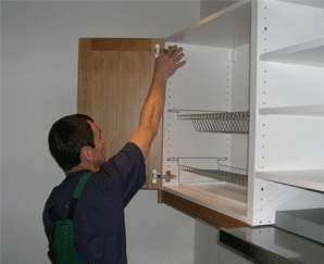 Оказываю услуги по ремонту и сборке мебели!