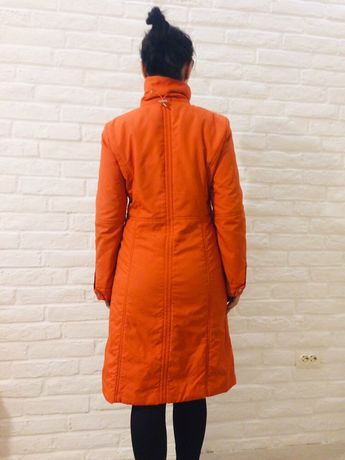 Бренд Marc Aurel куртка пальто