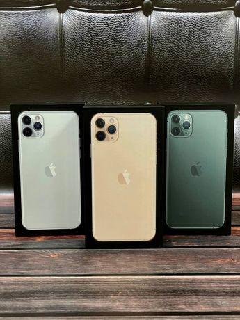 Новий IPhone 11 Pro