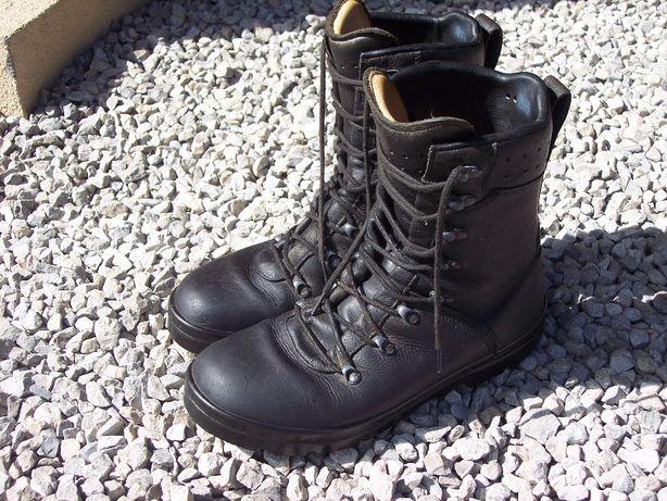 Bundeswehr 2005-buty używane