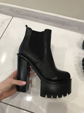 Ботинки демисезон