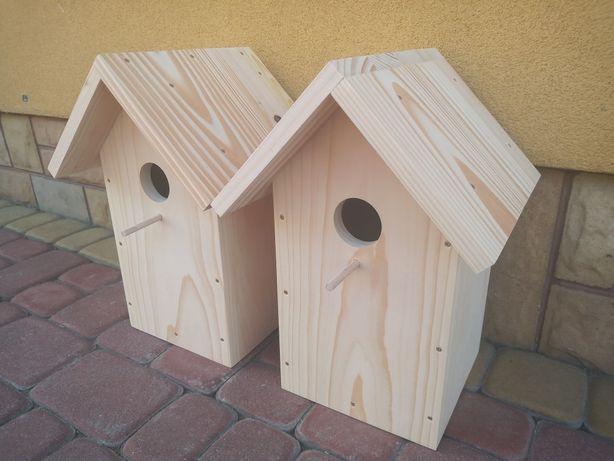 Budka lęgowa dla ptaków