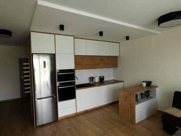 Meble na wymiar - kuchnie, szafy, zabudowy