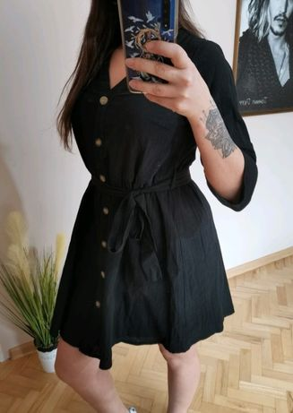 Nowa sukienka PIECES