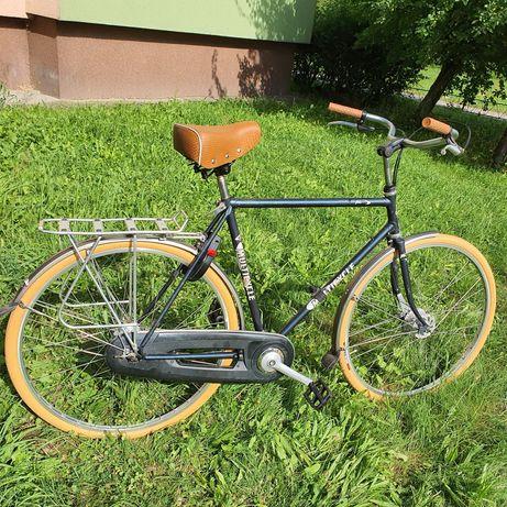 Rower holenderski 28