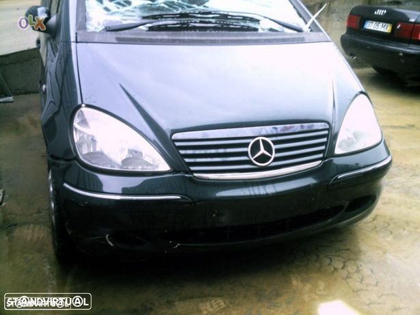 Mercedes A 170 cdi de 2001 para peças