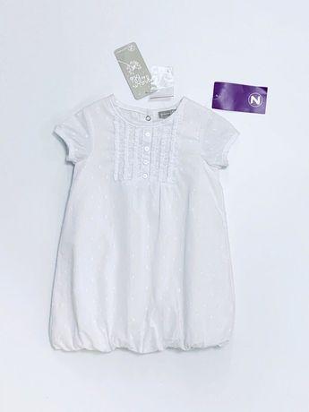Платье Grain de ble, Z generation для девочки 6мес (68см)