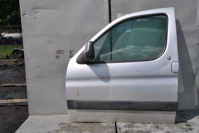 Peugeot Partner drzwi lewe