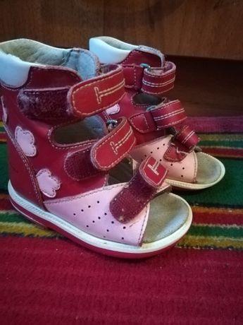 Обувь ортопедическая, сандалики,босоножки 4Rest Orto