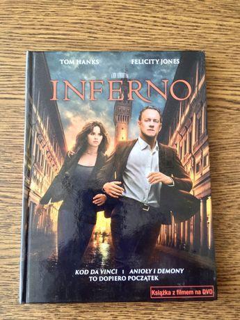 Inferno - film DVD