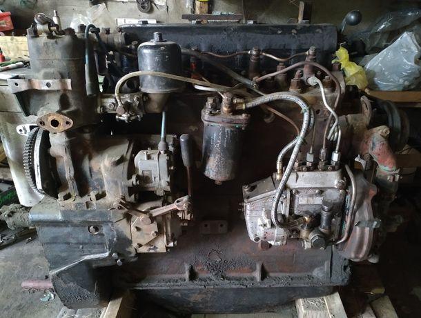 Двигун, мотор Д65 ЮМЗ