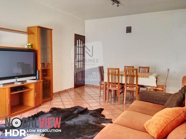 Apartamento T3 no Cartaxo