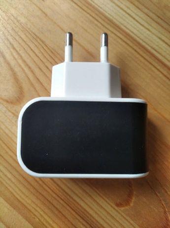 Адаптеры и шнуры для зарядки телефона 2,4А; 1А PHILIPS
