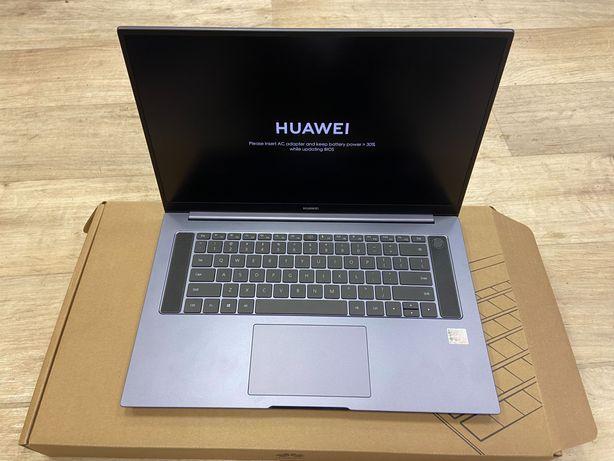 "Huawei MateBook D16 16,1"", Ryzen 5 4600H - 16GB RAM - 512GB SSD, Win10"