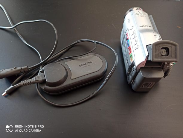 Kamera Samsung vp-d20